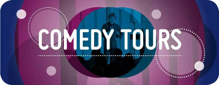ComedyTours