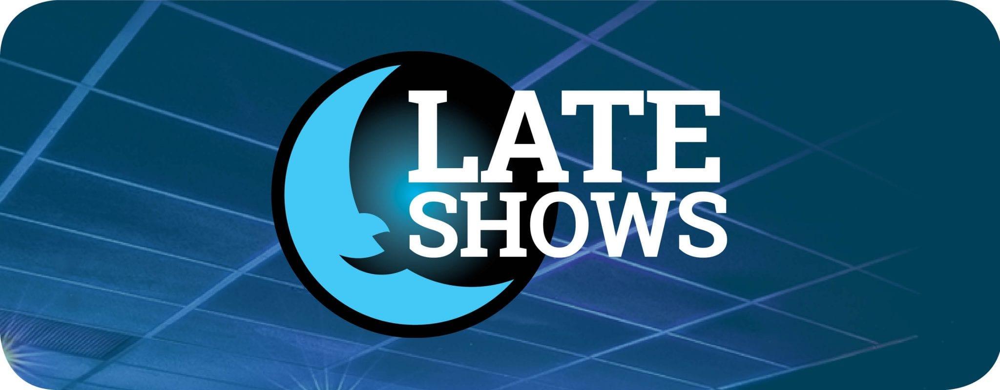 LateShows