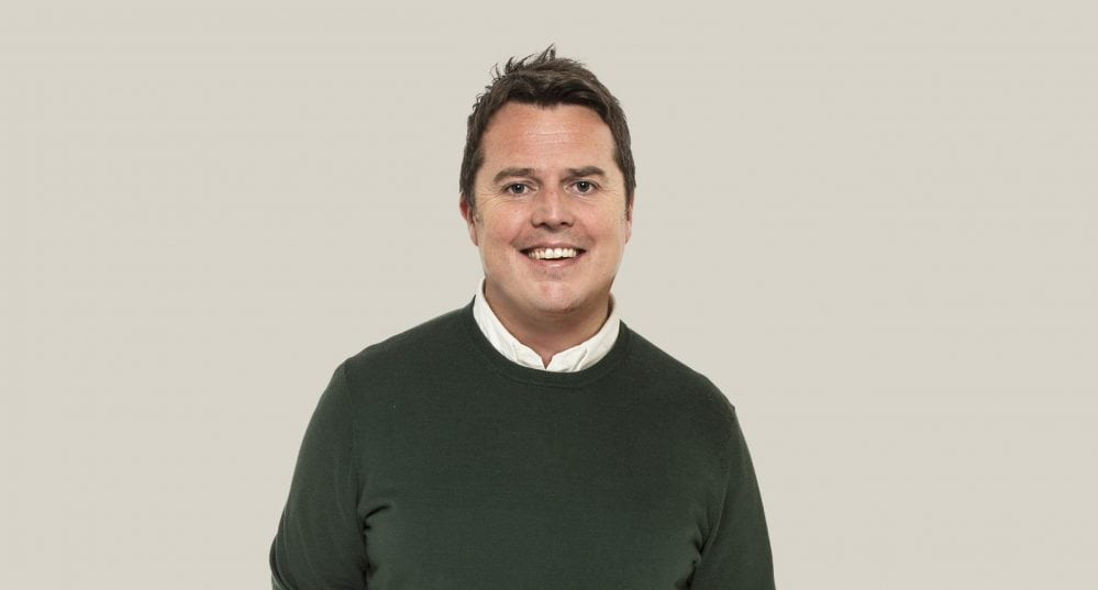 Paul McCaffrey