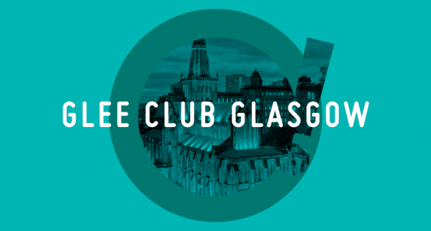 Glasgow Launch Weekend • The Glee Club Glasgow
