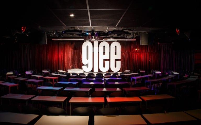 Birmingham Venue Hire - The Birmingham Glee Club - photo of the main room