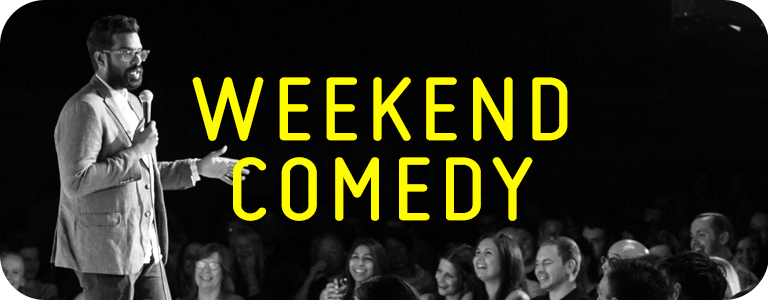 WeekendComedy2019