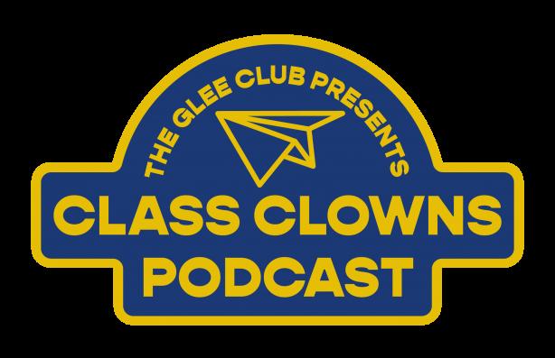 Class Clowns Podcast