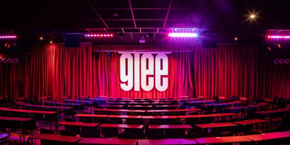 Cardiff Venue Hire - The Glee Club Cardiff